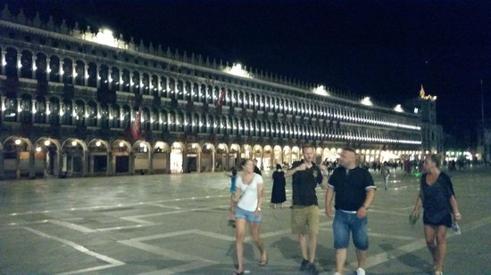 Teatro La Fenice: Venice