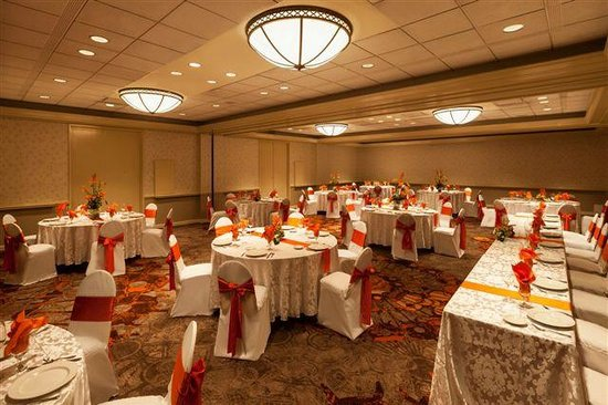 Radisson Hotel at Cross Keys: White Oak Ballroom