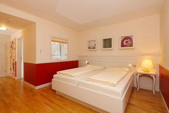 Hopfgarten: Schlafzimmer4