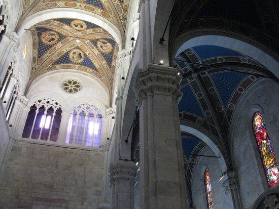 Lucca's Duomo (Cattedrale di San Martino): Un dettaglio