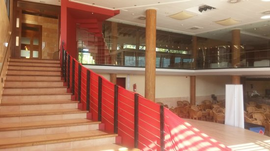 Illot Park Hotel: Kinderecke