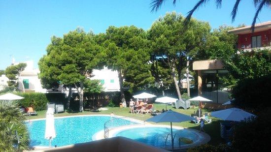 Illot Park Hotel: Aktiv-Pool