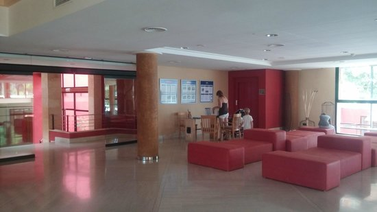 Illot Park Hotel: Hotelbereich - Organisation und Touren