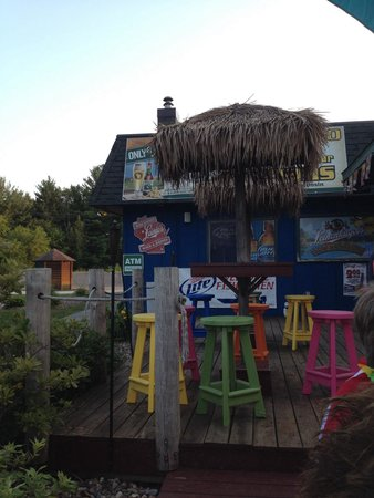 Gilligan's: Great atmosphere