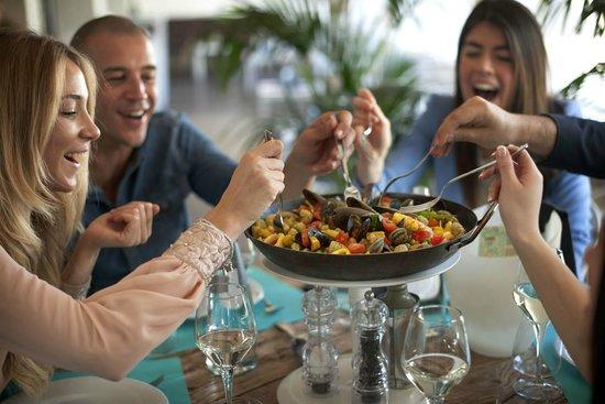 Pes.co : social food