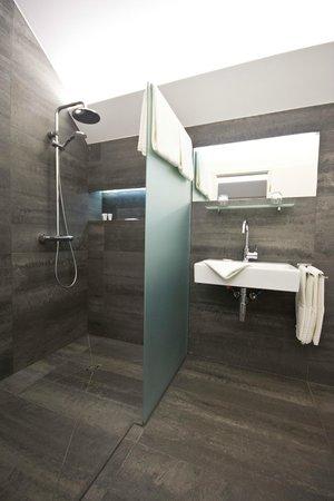 Gut Hohenholz: Badezimmer