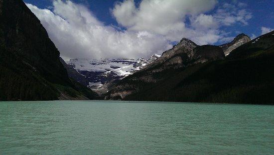 Fairmont Chateau Lake Louise: la meraviglia della nature