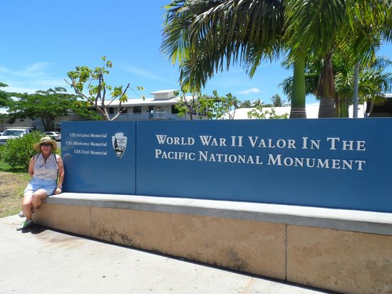 Pearl Harbor: A beautiful Tribute to a terrible event