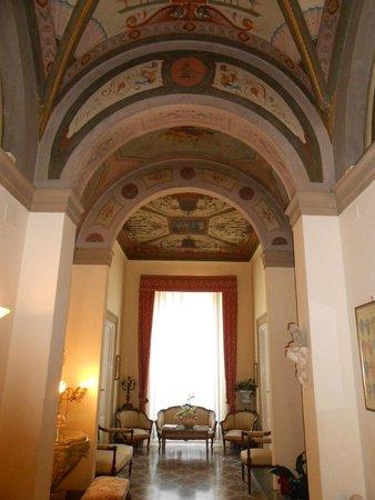 Hotel Villa Liana : Hotel