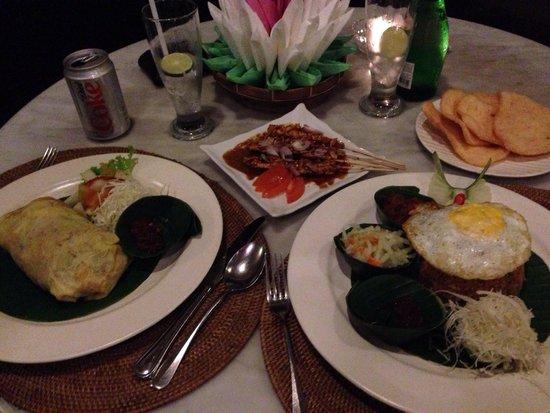 Gadjah Wong: Classic Indo Food!