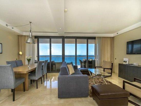 Radisson Blu Resort, Gran Canaria: One Bedroom Superior Suite