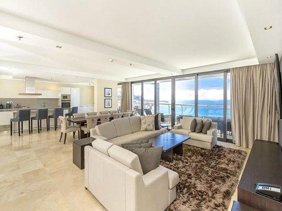 Radisson Blu Resort, Gran Canaria: Two Bedroom Superior Suite