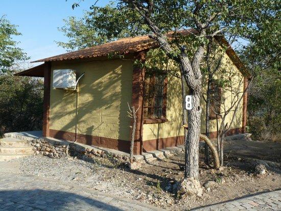 Etosha Safari Lodge : Bungalow
