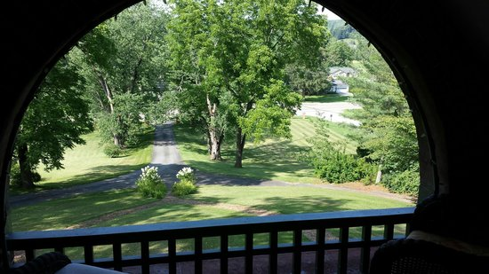 Prospect Hill Bed & Breakfast Inn : A little slice of heaven!