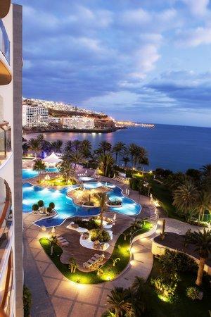 Radisson Blu Resort, Gran Canaria: Vistas
