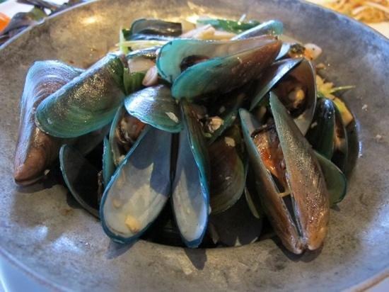 Lotus Restaurant : Super Tasty - must try