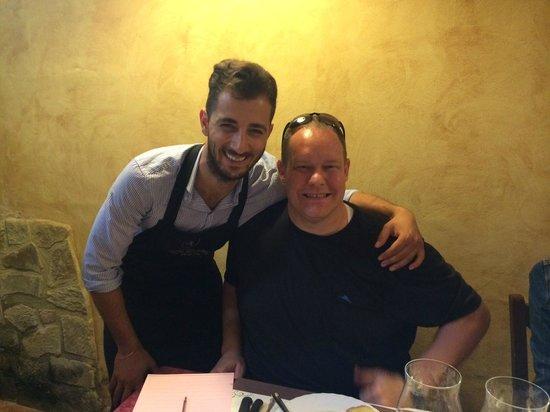Tenuta Torciano Vineyards: Torciano