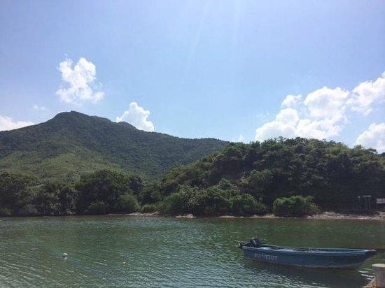 Hansen的香港一日游