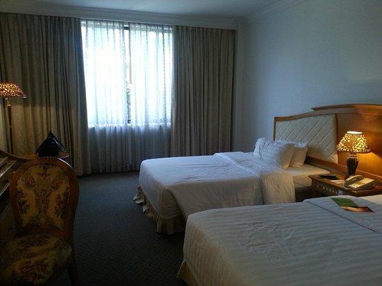 Angkor Century Resort & Spa : superior room