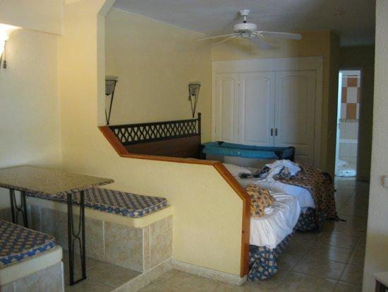 HOVIMA Santa Maria : Номер - спальня
