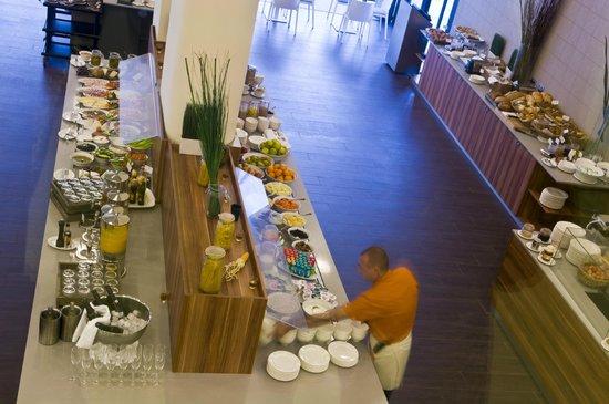 Radisson Blu Resort, Gran Canaria: Restaurante La Canaria