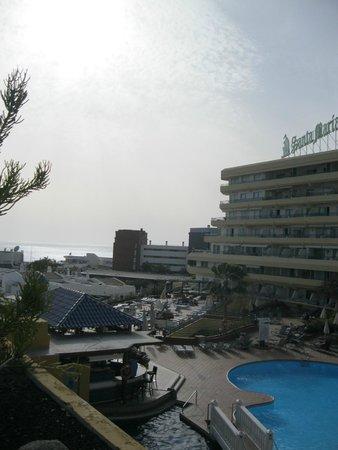 HOVIMA Santa Maria : Территория отеля