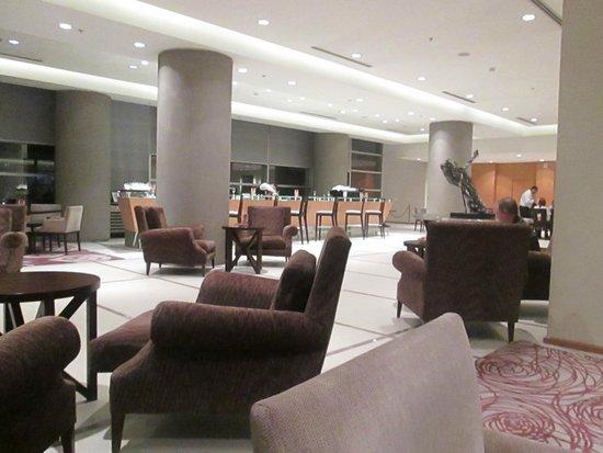 InterContinental Mendoza: Bar