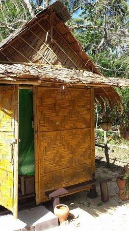 Shanti Shanti : bengalow