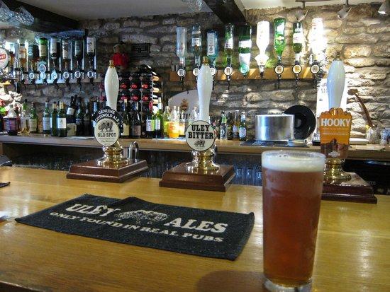 The Horse Guards: pub
