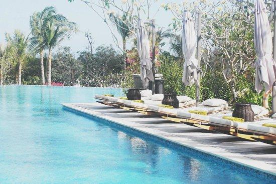 RIMBA Jimbaran Bali by AYANA : Pool