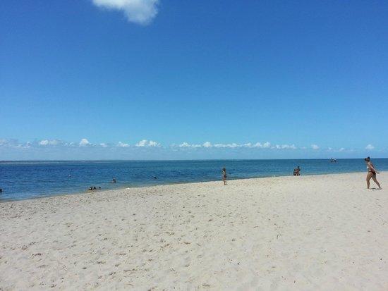 Gamboa Beach: Gamboa