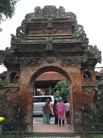 Puri Saren Palace: 景二