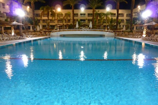 Leonardo Royal Resort Hotel Eilat : Pool