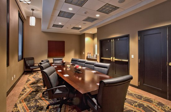 Residence Inn Omaha Downtown/Old Market Area : Kimball Boardroom