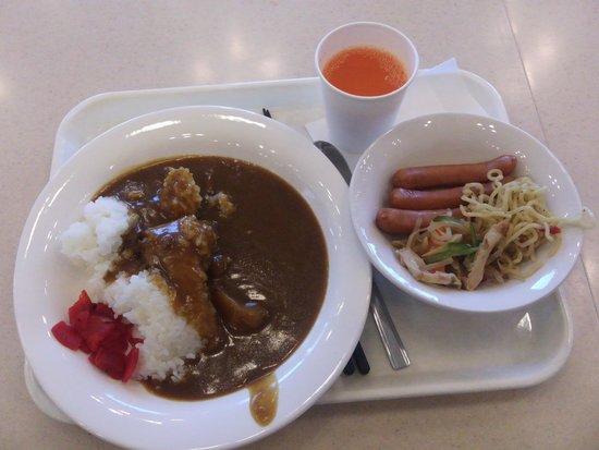 Toyoko Inn Tsukuba Express Moriya ekimae: 無料朝食