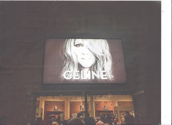 Celine Dion at the Colosseum at Caesars Palace: THIS GIRL CAN SING