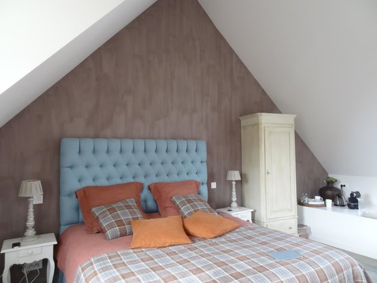 B Guest Bed & Breakfast: CHAMBRE