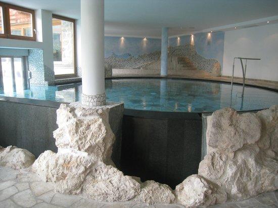 Hotel Taubers Unterwirt : Wellnessbereich