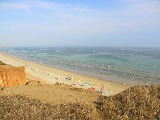 Adriana Beach Club Hotel Resort: View at the beach