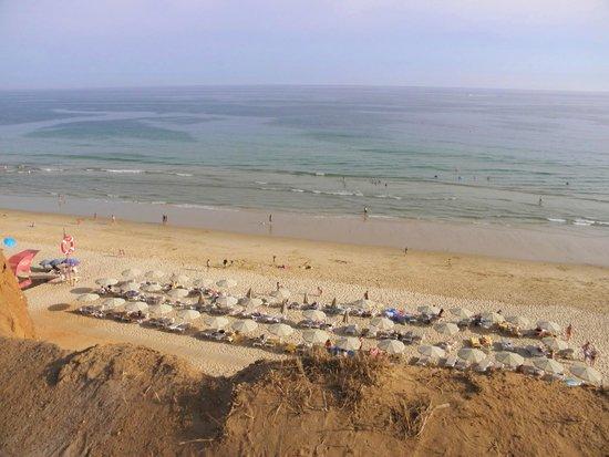 Adriana Beach Club Hotel Resort: Hotel beach area