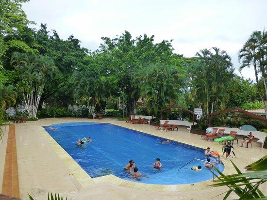Tilajari Hotel Resort : Piscina