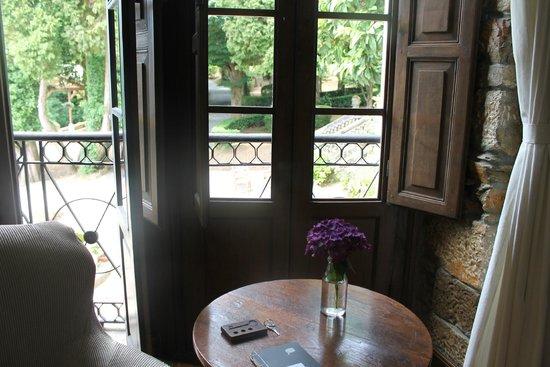 Palacio Conde de Toreno: Habitación