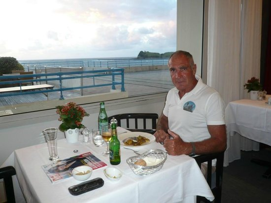 Hotel Helianthal : Relax...un vrai moment de plaisir