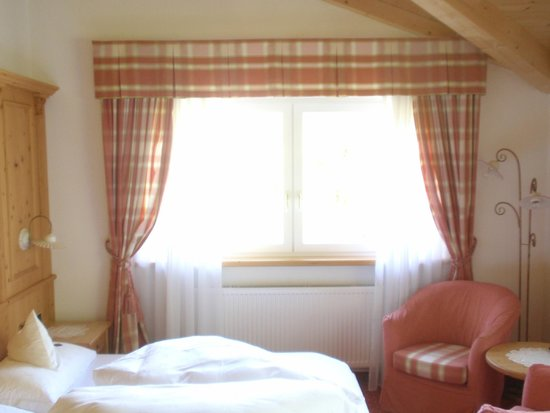 Hotel Belaval: alpenrose rosa