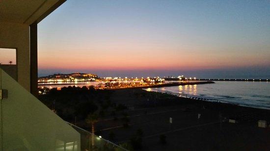 Hotel Ilios: Nice view