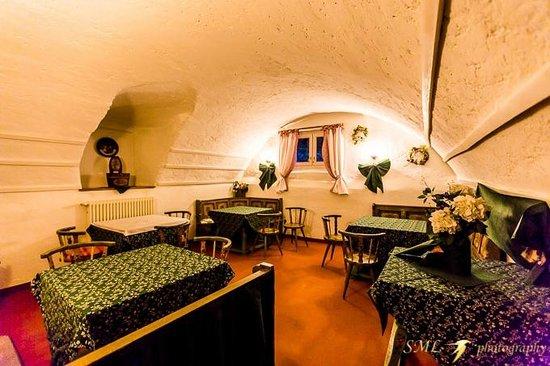 Naturhotel Wieserhof: L'angolo Tirolese