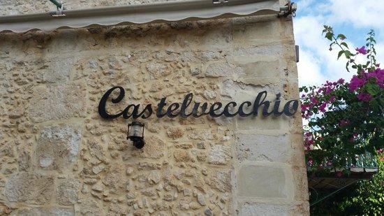 Castelvecchio : Nice