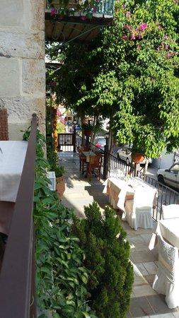 Castelvecchio: Nice