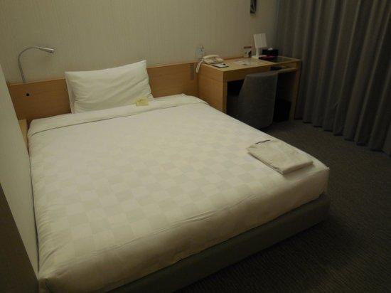 Naha Tokyu REI Hotel: ダブルルーム