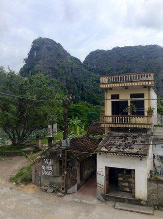 Limestone View Homestay